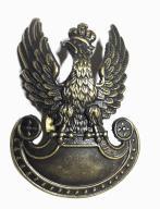 Orzeł orzełek wz19 IIRP - nr 1
