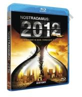 Nostradamus [Blu-ray] 2012 /Armageddon/