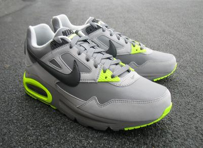 Nike Men Air Max sklep 498zł meskie szare 44,5