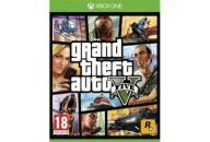 Grand Theft Auto V (Xbox One) NOWA + DESTINY 2gry