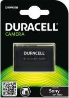DURACELL Akumulator do kamery 7.4v 1640mAh DR9700B