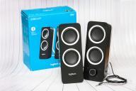 Głośniki LOGITECH Multimedia Speakers Z200 Czarne