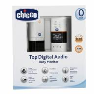 CHICCO Niania Top Digital Audio