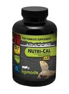 Komodo Nutri-Cal 75g Wapń z d3 i witaminy dla gada