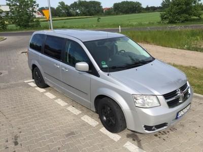 Dodge Grand Caravan Sxt 08 Rodzinny 7 Osobowy 6844663550 Oficjalne Archiwum Allegro