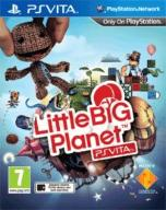 LITTLE BIG PLANET VITA PSV IMPULS