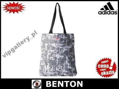 87f0f606de547 Torba adidas Perfect Graphic Shopper W AY5423 - 6336283025 ...