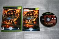 THE LORD OF THE RINGS THE THIRD AGE | 3xA | XBOX