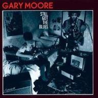 MOORE, GARY - STILL GOT THE BLUES /CD/ -