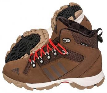 Buty Męskie Zimowe Adidas Snowtrail CP r. 45 13