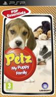 PETZ MY PUPPY FAMILY PSP