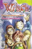 Czarodziejki Witch nr 46/2004 Żegnaj cz. 2 KOMIKS