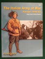 The Italian Army at War Europe 1940-43 - Concord
