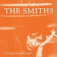 WINYL Smiths - Louder Than Bombs-Remast-