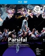 Parsifal Dutch National Opera (Fischer) [Blu-ray]