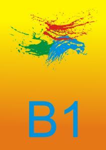 Plakaty Reklamowe Format B1 300 Szt Projekt 2697591835