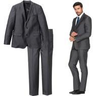 fc2d6b27f526f garnitury męskie slim w Oficjalnym Archiwum Allegro - Strona 3 ...