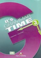 It's Grammar Time 3 SB EXPRESS PUBLISHING