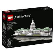 LEGO Architecture Kapitol