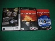 GRA GRY GIER PS2 SPYHUNTER