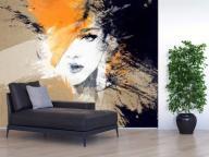 Fototapeta 3D na wymiar Fizelina Walldecor Classic