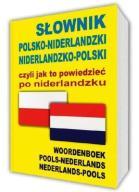 Słownik polsko-niderlandzki niderlandzko-polski cz