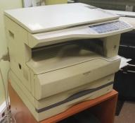 drukarka laserowa A3 xero ksero AR-5320 SHARP