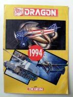 DRAGON / KIRIN - KATALOG 1994