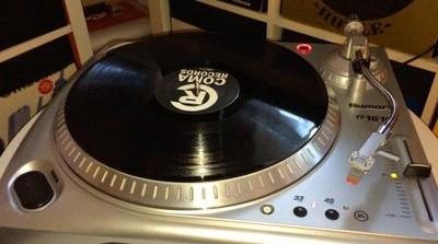 Gramofon Numark TT Studio Odsłuch + Igła GW !!