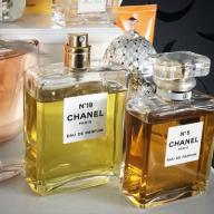 Perfum chanel19 100 ml oryginał