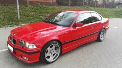 1f6f0b3eb BMW E36 328 COUPE 2.8 M-PAKIET - 6903899084 - oficjalne archiwum allegro