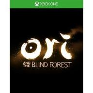 Ori and the Blind Forest xbox one klucz automat