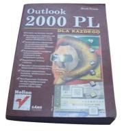 Outlook 2000 PL dla każdego  ~~ TYSON