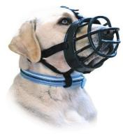 Kaganiec dla psa Baskerville Kaganiec Ultra-3 czar