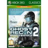 GHOST RECON ADVANCED WARFIGHTER 2 XBOX 360