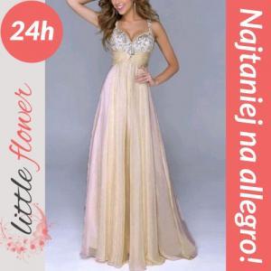 93ebe53be6 suknia cekiny w Oficjalnym Archiwum Allegro - Strona 111 - archiwum ofert