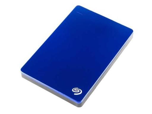 Dysk Zewnętrzny SEAGATE 1TB STDR 1000202 Niebieski
