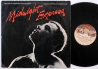Giorgio Moroder - Midnight Express (OST) (Germany)