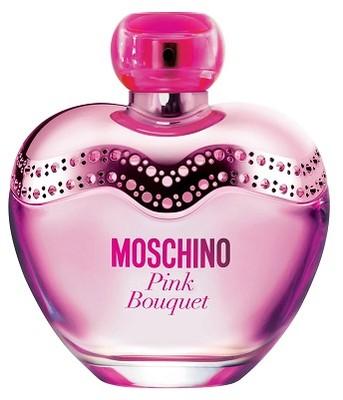Tester - Moschino Pink Bouquet edt 100ml