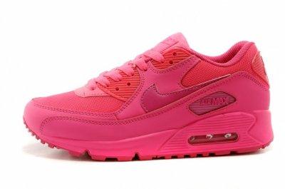 Buty damskie nike air max 90 różowe r.36 40 sklep Zdjęcie