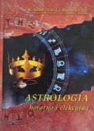 Astrologia horarna Konaszewska-Rymarkiewicz 1999