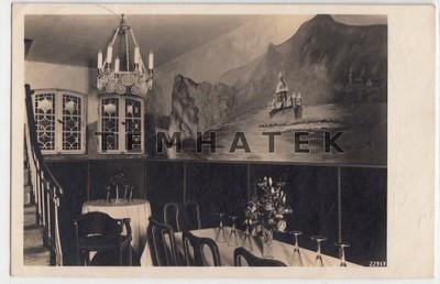 SZCZECINEK  Neustettin Offiziersheim 1933