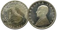 9.WŁOCHY, 500 LIRÓW 1974 G.MARCONI