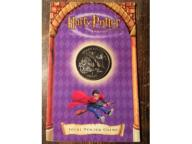 1 crown Harry Potter 2002 Isle of Man blister