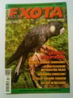 NOWA EXOTA wszystkie numery 2013r - 6 gazet