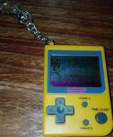 Mini Game Boy ! Nintendo Mini Classic Donkey Kong