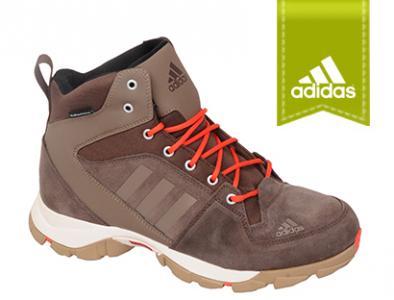 Buty zimowe adidas WINTERSCAPE CP Q21318 45%