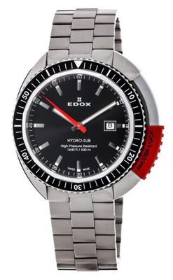 EDOX Hydro-Sub 53200-3NRM-MIN/ 2 L GWAR