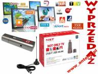 HD TUNER USB KARTA TELEWIZYJNA DVB-T do LAPTOP HIT