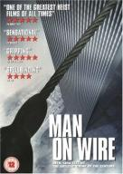 Man on Wire [DVD] [2008]